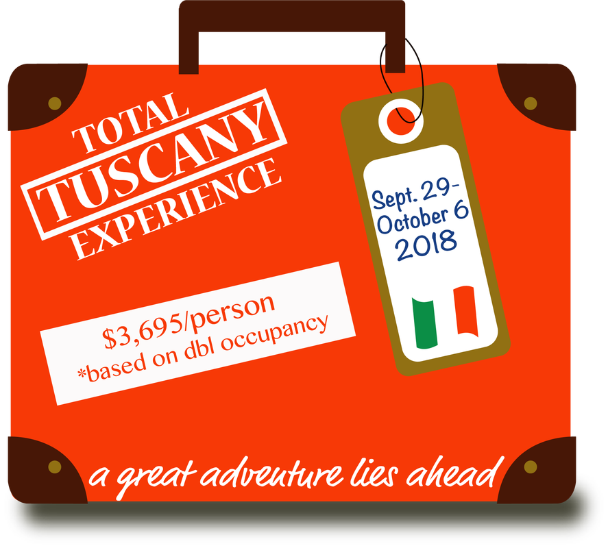 Total Tuscany Experience